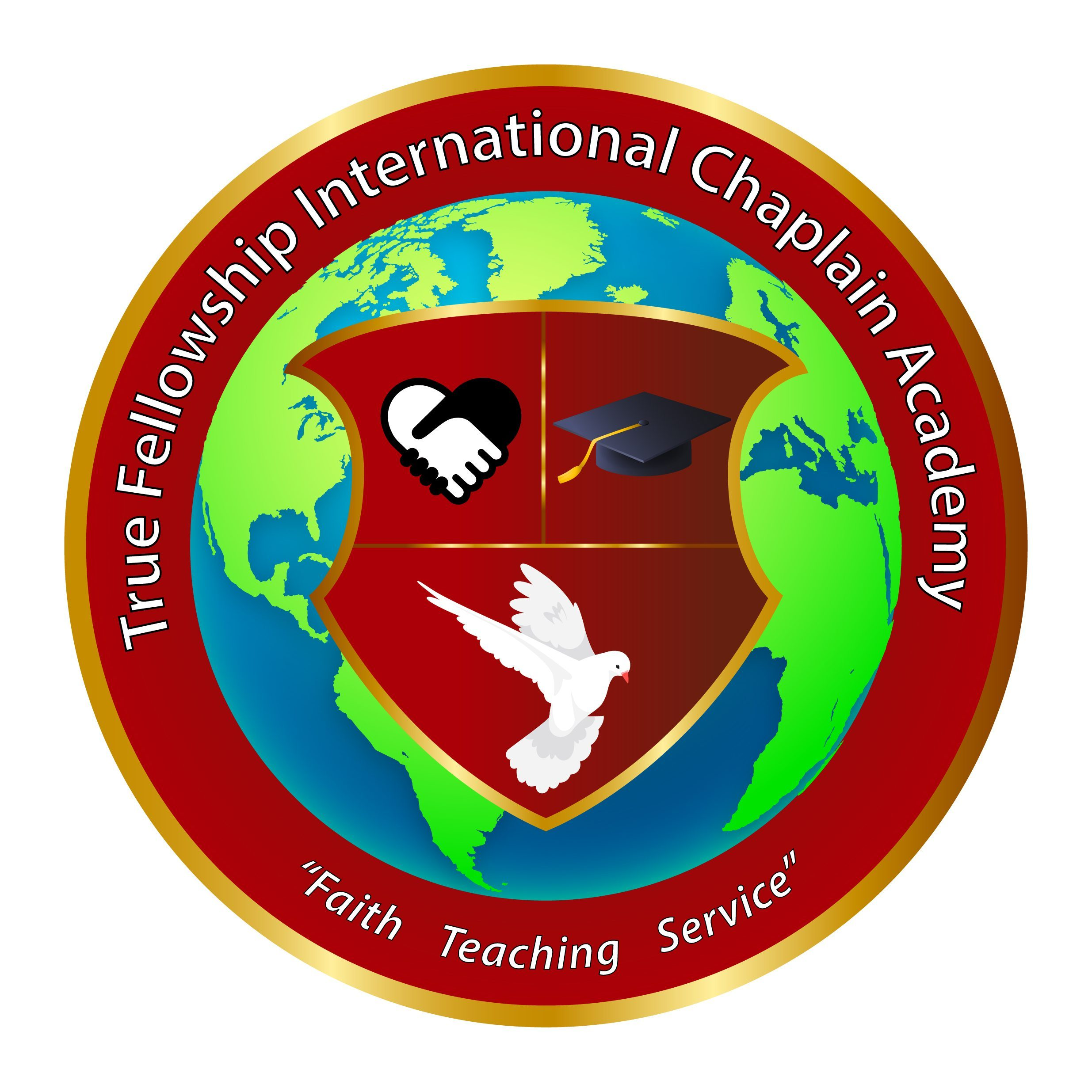 True Fellowship International Chaplain Academy
