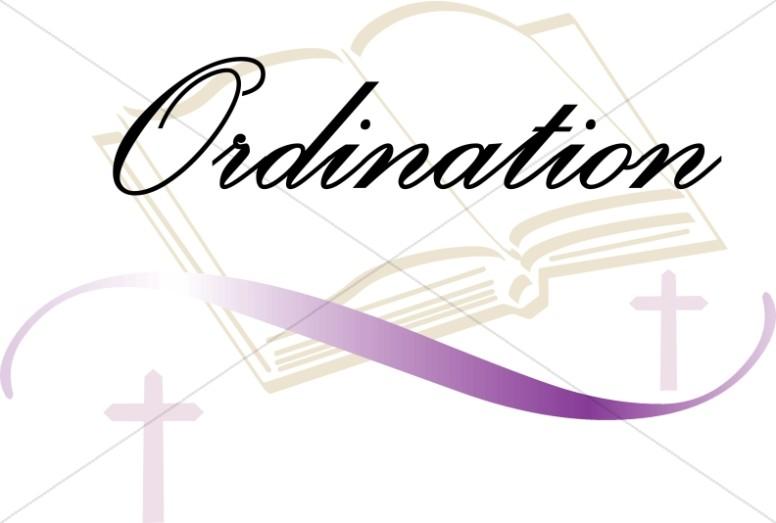 Ordination & License Fee
